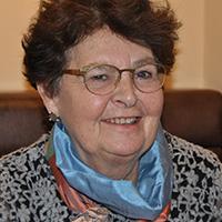 Marlies Kelzenberg